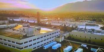 Intel will invest $3.5B in New Mexico chip factory (updated)