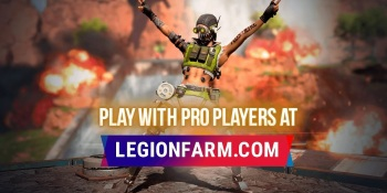 Legionfarm raises $5.9M to connect pro gamers with wannabees
