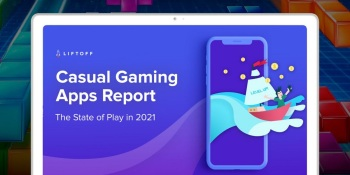 Liftoff casual games report: Game marketers move to Android amid IDFA changes