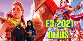 E3 2021 news, Switch Pro rumors, and more | GB Decides 198