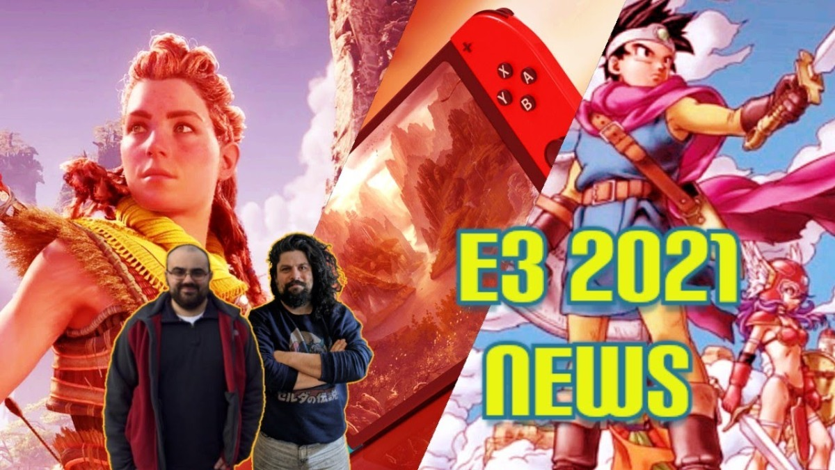 <p>E3 2021 news, Switch Pro rumors, and more | GB Decides 198 thumbnail
