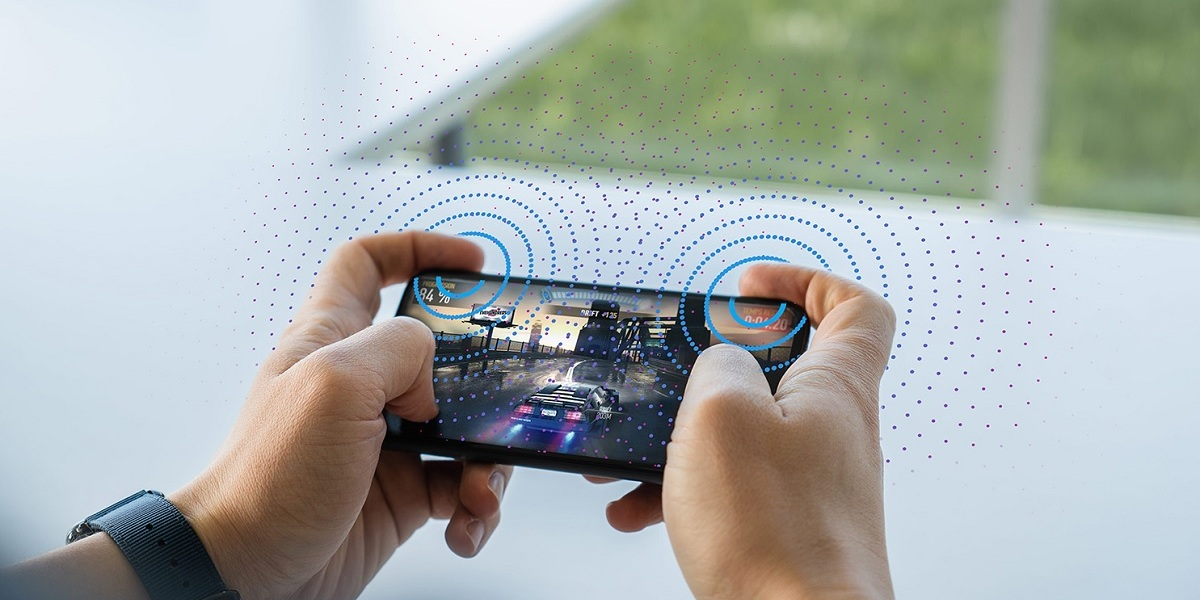 Nexus Touch is a haptic tech from Boreas.