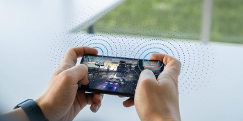 Boréas launches NexusTouch sensors to bring force feedback to smartphones and gaming phones