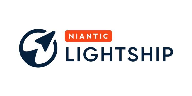 The Niantic Lightship is an AR platform.