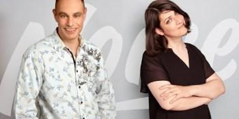 Noice raises $5M for 'playful' social platform for gamers