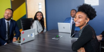 NPower's Command Shift will drive representation of women of color in technology