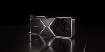 Nvidia launches GeForce RTX 3080 Ti and 3070 Ti graphics cards
