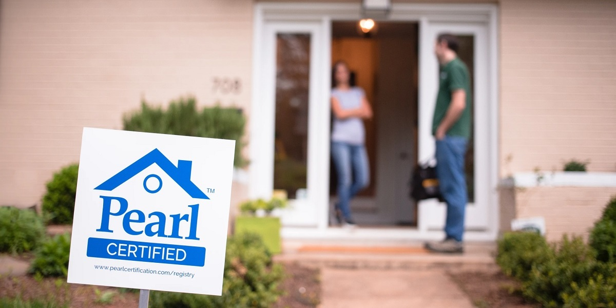 Pearl Certification believes it can add 5% to real-estate deals.