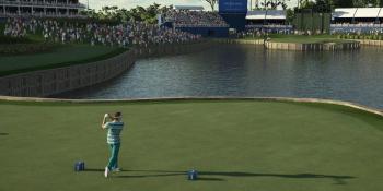 2K ships 2 million copies of PGA Tour 2K21 as video game golf heats up