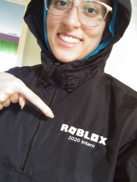 roblox intern 20200715 1709574