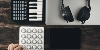 Ableton Live 11 is a music studio in your home. This training explores how to get the most out of it.