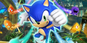 Sonic Colors: Ultimate remasters a bright spot from Sonic's dark age