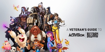 Activision Blizzard posts its employment guide for veterans