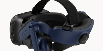 HTC Vive launches 2 VR headsets and pro tools for enterprises