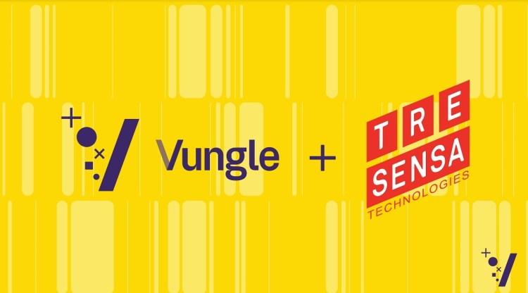 Vungle has acquired TreSensa Technologies.