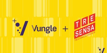 Vungle acquires mobile ad creative firm TreSensa Technologies