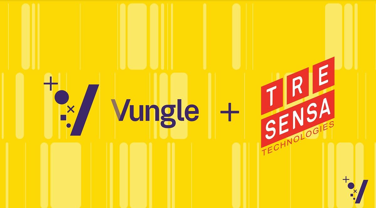 Vungle acquires mobile ad creative firm TreSensa