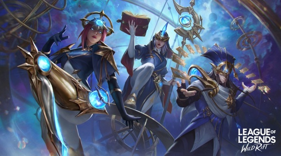 Riot Games will launch Wild Rift esports tournament in late 2021