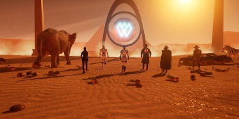 Wilder World raises $3 million for a metaverse built around NFT art