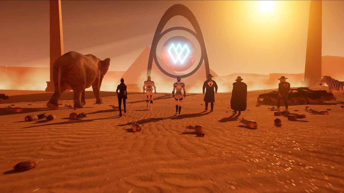 <p>Wilder World raises $3 million to Get a metaverse Constructed around NFT Artwork thumbnail