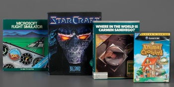 StarCraft headlines class of 4 inductees into World Video Game Hall of Fame