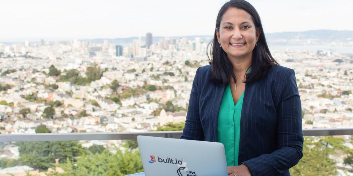Neha Sampat, Founder & CEO of Contentstack