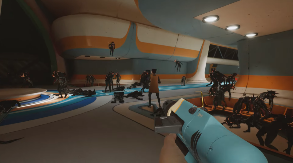 <p>The Anacrusis is a new Left 4 Dead-style shooter thumbnail