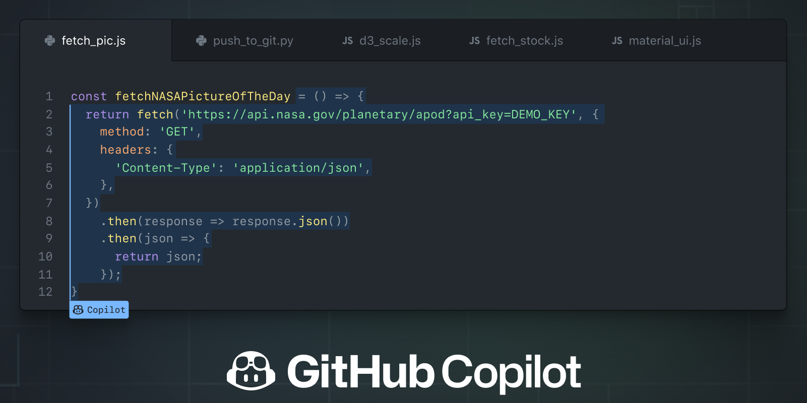 GitHub launches Copilot to power pair programming with AI | VentureBeat