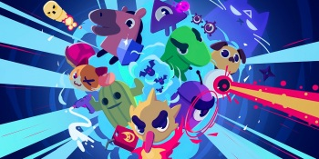 Boom Corp. raises $1.8M to make social games like Boom Slingers