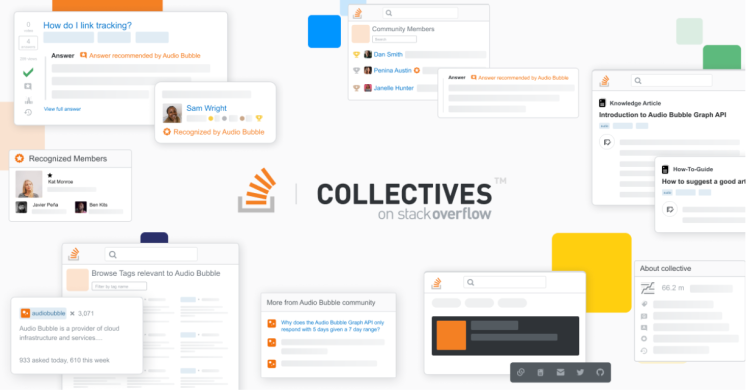 Stack Overflow Collectives