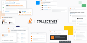 Stack Overflow launches sub-communities for developer engagement and data