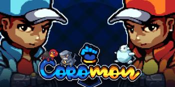 Coromon will bring its Pokémon-plus-puzzles game to Nintendo Switch in Q1 2022