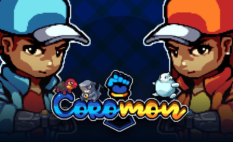 Coromon is coming to the Nintendo Switch.