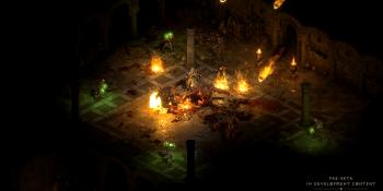 Diablo II: Resurrected launches on September 23