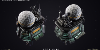 Ixion is a space-settlement management sim with Frostpunk vibes