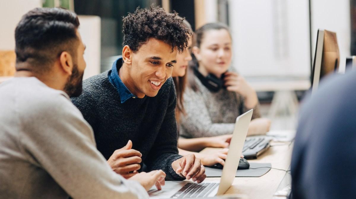 Workforce analytics platform SkyHive raises $40M