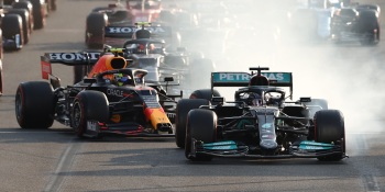 Williams F1 drives digital transformation in racing with AI, quantum