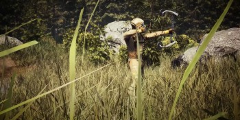 Icarus breaks up the survival genre into smart session-based gameplay