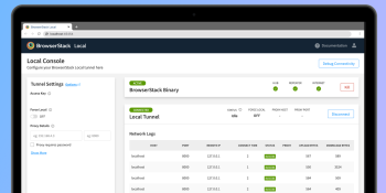 BrowserStack, a cross-browser web testing platform for DevOps, raises $200M
