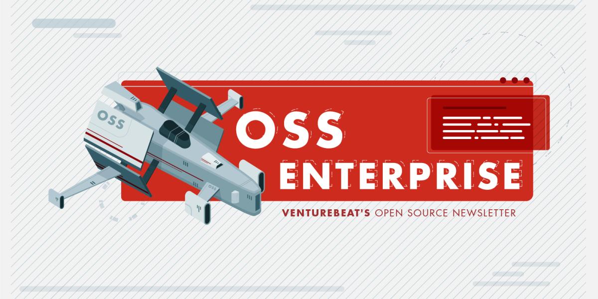 OSS Enterprise logo