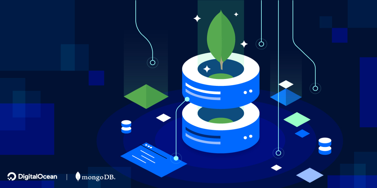 DigitalOcean will now be offering a Managed MongoDB