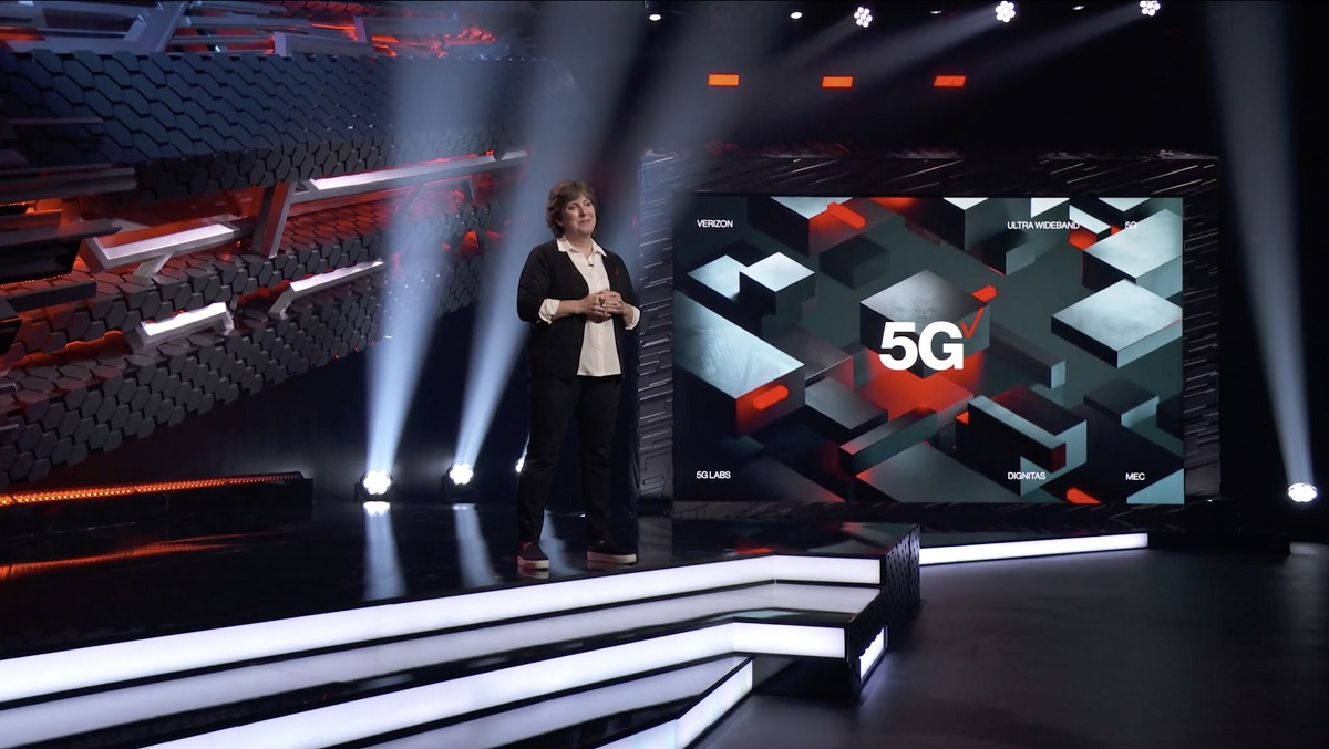 Verizon pitches gamers on the 5G future and inclusion