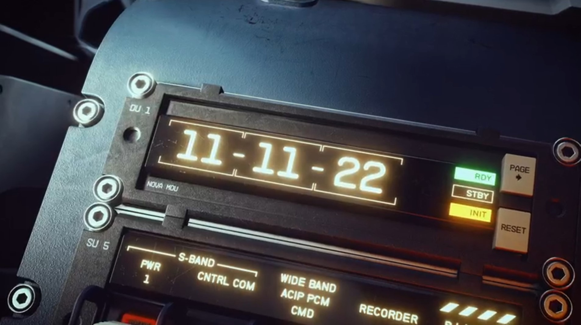 Starfield is launching November 11, 2022, according to leaked trailer    VentureBeat