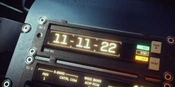 Starfield is launching November 11, 2022, according to leaked trailer
