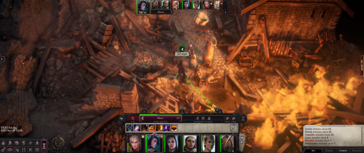 """Pathfinder: Wrath of the Righteous has been a """"mammoth"""" task for Owlcat Games."""