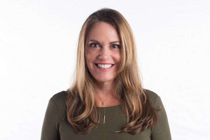 Peggy Johnson is CEO of Magic Leap.