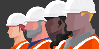 Construction digitization: Building the right technology for an industry driven by humans