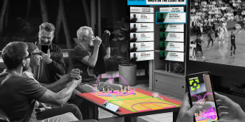 Quintar's AR sports platform is about enhancing the game at home or the stadium