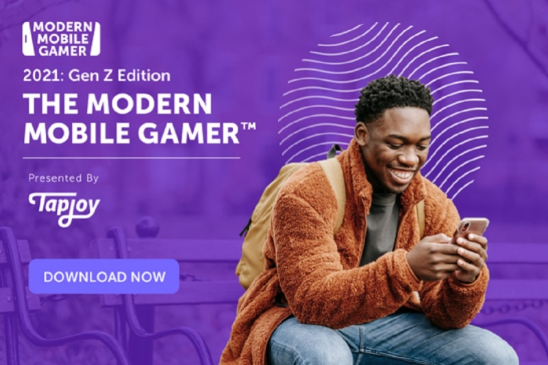 Gen Z gamers are mobile-first players.
