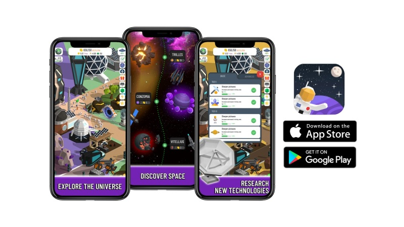 Veloxia raises $3 million to expand beyond idle mobile games